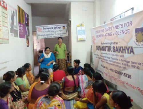 Event Awareness Programme
